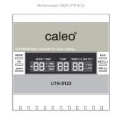 Метеостанция CALEO UTH-X123