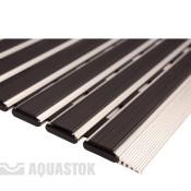 Половик Cleaner 12 - резина 600х400