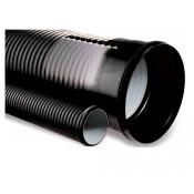 Гофрированная труба ПП EasyPipe OD 160x6000 (SN8)