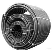 Труба ПНД 75 мм (ПЭ100, SDR 11)