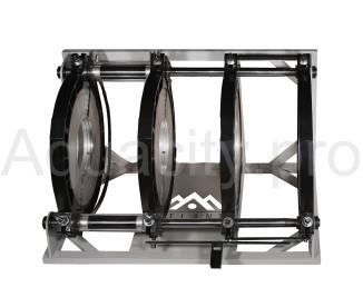 Стыковой сварочный аппарат ATLANT A 1000