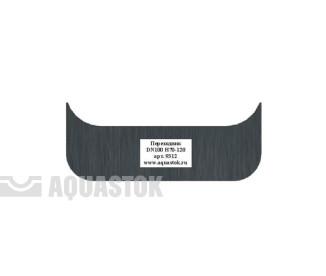 Переходник пластиковый DN100 H70-Н120