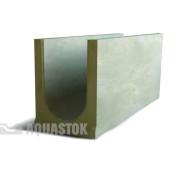 Лоток водоотводный бетонный ЛВБ Norma 200 №0/2 тип 1